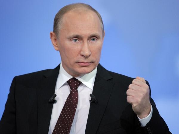 За корупцията, вертикалите на властта и бъдещето на Русия
