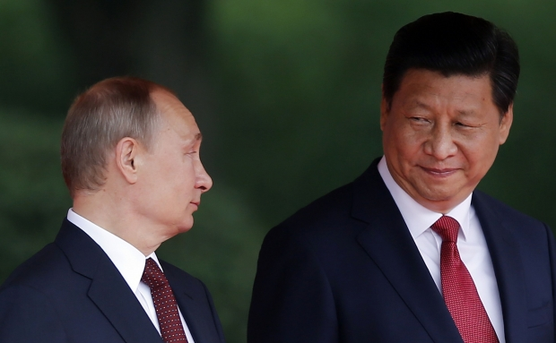 Първият руско-китайски университет отвори врати