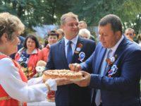 Делегация от Община Павликени участва в празника на руския град Стародуб