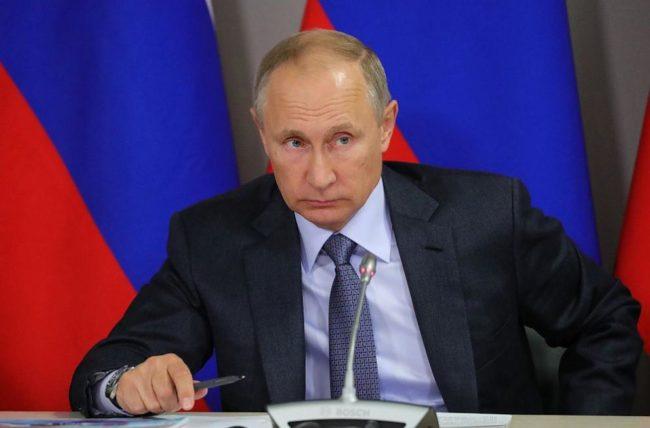 Путин се обяви за незабавно подновяване на преговорите между Израел и Палестина