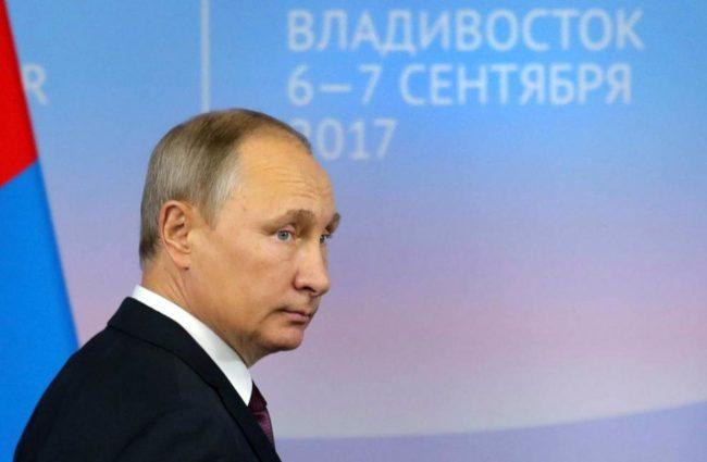 Путин иска ръст на минималната работна заплата до 85%