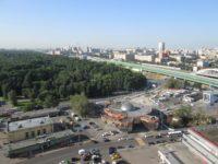 Москва – градът мечта