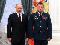 """Кремъл: Генерал Асапов е жертва на """"лицемерната политика"""" на САЩ в Сирия"""