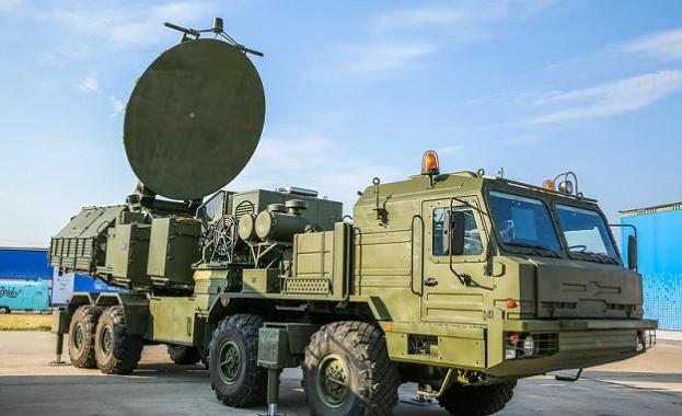 САЩ губят радиоелектронната война с Русия
