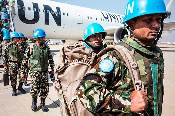 За какво са нужни на Русия миротворците на ООН в Донбас