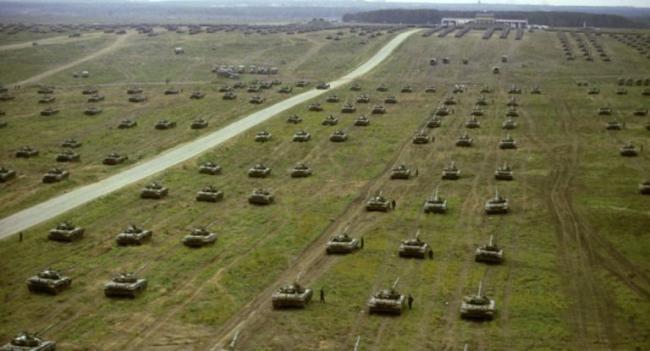 """Започват военните учения """"Запад 2017"""""""