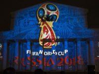 Започва продажбата на билети за световното по футбол в Русия