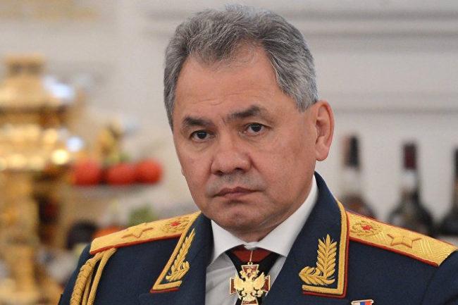 Шойгу: Обстановката по границите на Русия със страните от НАТО се изостря