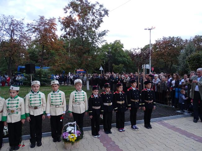 2017_10_11 Nova Zagora - memorial-otkrivane3-s