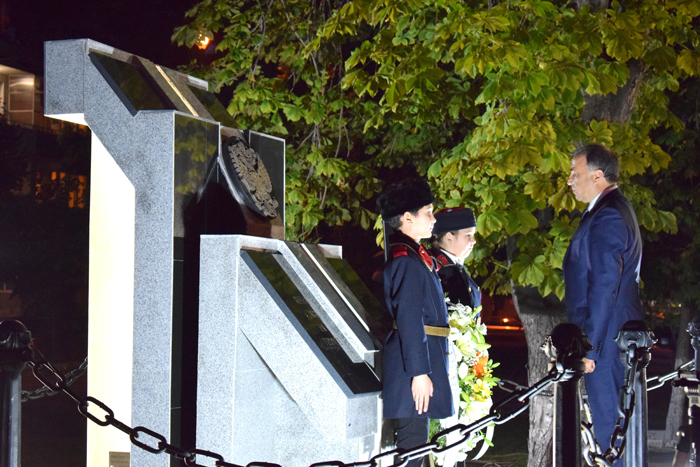 2017_10_11 Nova Zagora - memorial-otkrivane4s