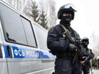 """Руските служби за сигурност разбиха клетка на """"Ислямска държава"""" в Москва и Махачкала"""