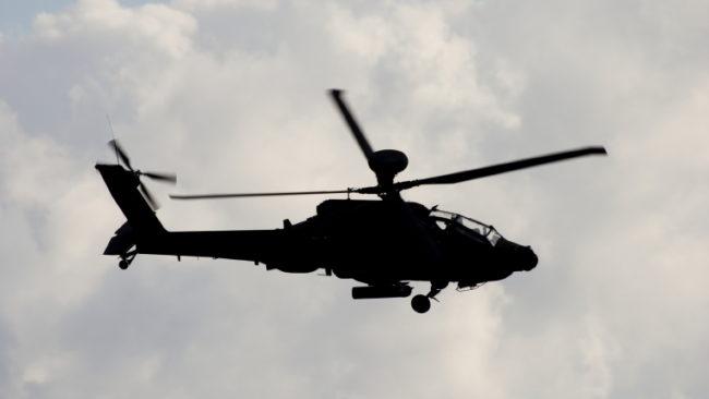 Руски хеликоптер падна в морето край норвежкия остров Шпицберген