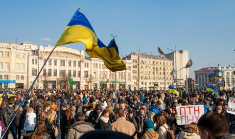 Украйна игнорира Русия за важен форум