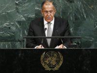 Лавров обвини САЩ в неспособност да преговарят