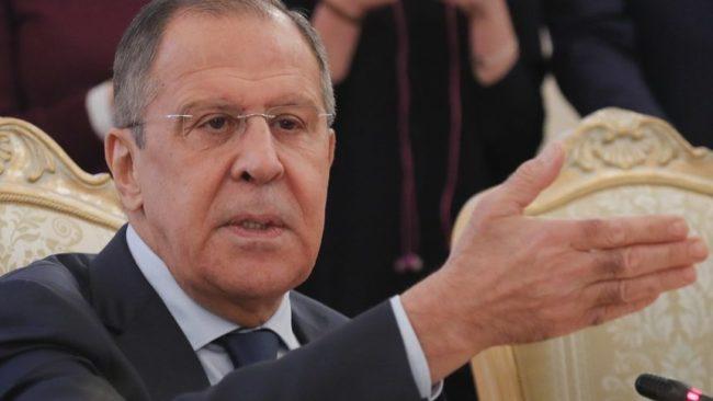 """Русия призова САЩ да разследват """"украинската следа"""" в президентските избори"""