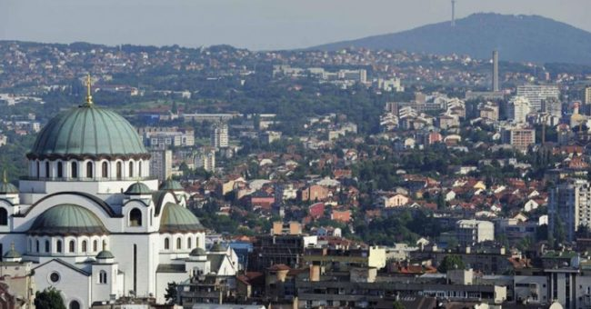Белград припомни на Киев военните престъпления на украинските терористи в бивша Югославия