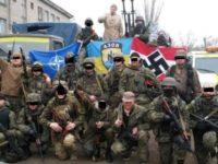 """Focus: Украинският """"Азов"""" попълва редиците си с неонацисти от Германия"""