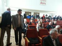 """Заседание  на Националния съвет на НД """"Русофили"""""""