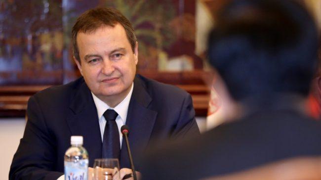 Сърбия: Не на санкциите срещу Русия