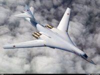 """На Владимир Путин бе докладвано за възраждането на """"белите лебеди"""" Ту-160М2"""