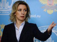 Москва: Не виждаме адекватна реакция от българска страна на оскверняването на паметниците