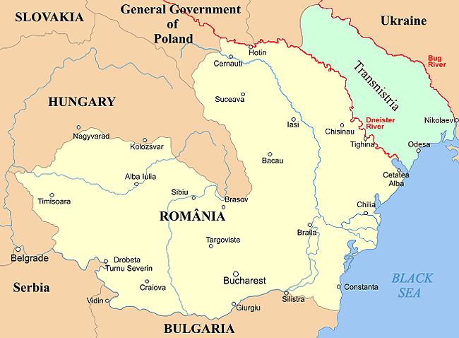 Във Виена започва нов кръг от преговорите за Приднестровския конфликт