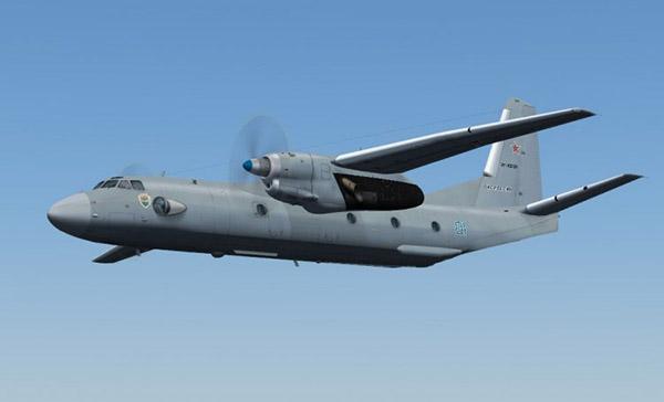 """Русия подарява на Сърбия и два самолета """"Ан-26"""""""