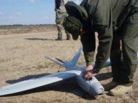 Бързо летящ дрон влезе от Украйна в Русия, Москва заподозря шпионаж и провокация