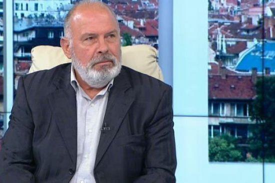 Георги Димов, бивш генерален консул на България в Одрин: Затоплените отношения между Анкара и Москва не означават, че дълбоките различия между двете страни за преодолени