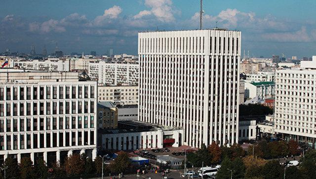 Министерството на правосъдието на Русия уведомява медиите, които може да получат статут на чуждестранен агент