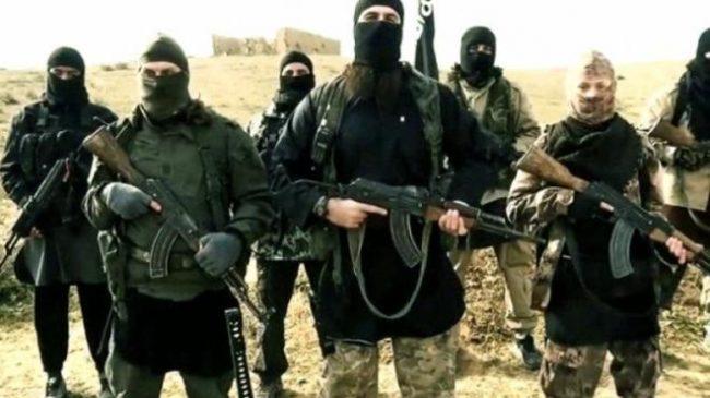 Заплахата от завръщащите се терористи от ДАЕШ*