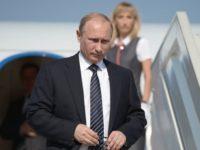 Путин иска разширяване на руската база Тартус в Сирия