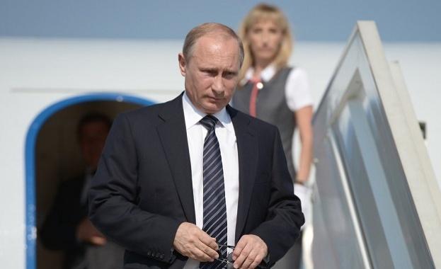 Поуките от Египет: Защо Путин няма да дойде в България на 3 март?