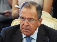 """Лавров предупреди за опасност положението на Корейския полуостров да премине в """"гореща фаза"""