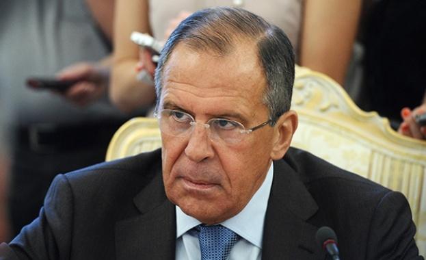 Лавров: Идеята на САЩ за засилване на санкциите срещу Северна Корея е огромна грешка