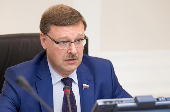 Съветът на федерацията на Русия отговори на коментарите на Рекс Тилърсън за Крим