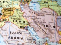 Обиколката на Путин в Близкия изток: Русия никъде няма да ходи
