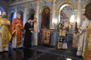 Празнична Света литургия в чест на загиналите за освобождението на Плевен