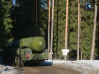 Русия планира 12 пуска на междуконтинентални балистични ракети през 2018-а
