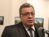 Турските сили за сигурност са арестували бивш полицай във връзка с убийството на Андрей Карлов
