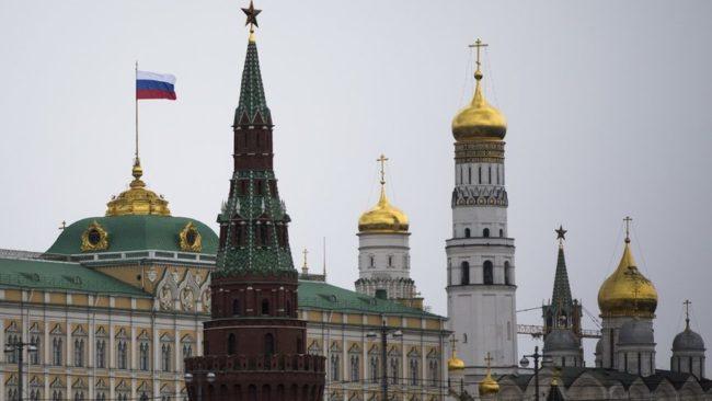 В Москва арестуваха норвежец, заподозрян в шпионаж