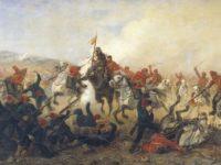 Репродукции на картини от руски художници съживяват героизма през Руско-турската война  в Бургаската художествена галерия