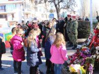 140 години от Освобождението на Хасково