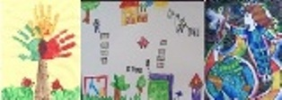 Девети международен конкурс за детска рисунка – I кръг