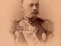 Генерал-майор Димитрий Григориевич Столетов – участник в Руско-турската война 1877-1878