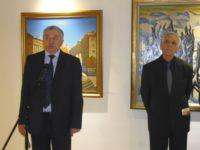 г-н Новоселов съветник по културата в посолството на Руската Федерация