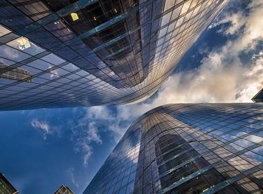 """""""Високите"""" технологии: тайните на най-високия небостъргач в Европа"""