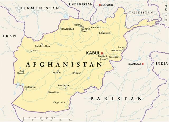 Кой снабдява терористите: Русия пита САЩ за вертолети в Афганистан