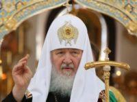 Патриарх Кирил ще присъства на тържествата по случай 140 години от Руско-турската война 1877-1878