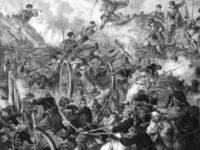 Руско-турската война – Боевете за Елена и Златарица